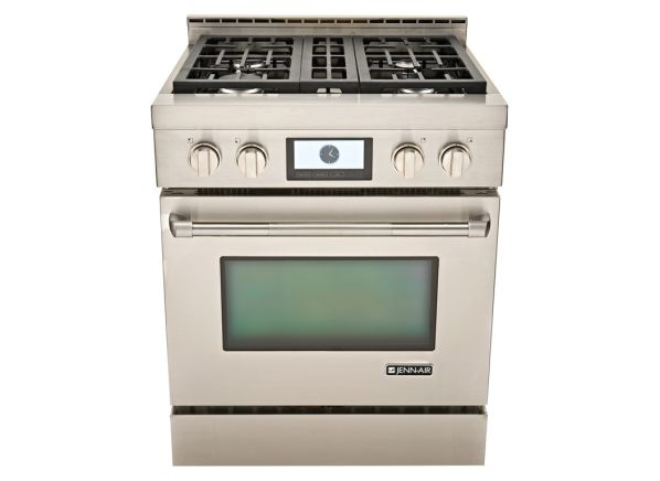 Jenn Air Jgrp430wp Range Consumer Reports