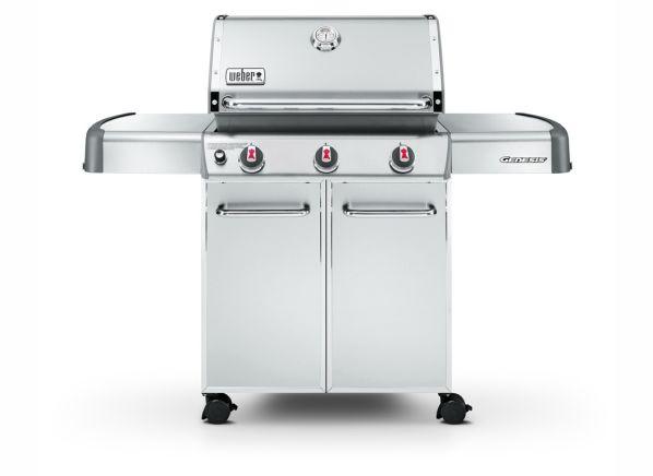 Weber Genesis S 310 Grill
