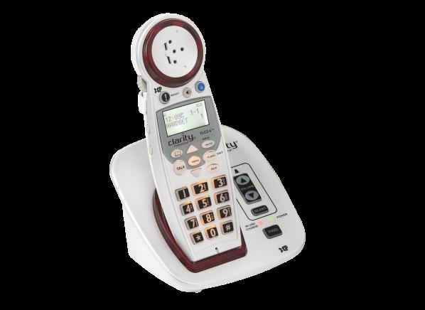 Clarity XLC3 4 cordless phone - Consumer Reports