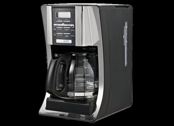 Mr Coffee Bvmc Sjx33gt Coffee Maker Consumer Reports