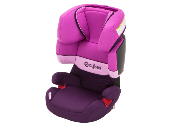 Cybex Solution X Fix Car Seat Consumer Reports