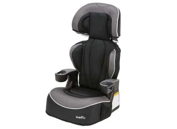 Evenflo Big Kid LX car seat