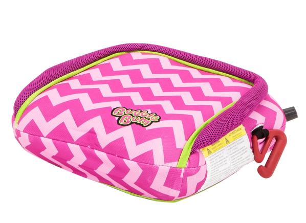 BubbleBum Booster Seat Summary Information From Consumer Reports