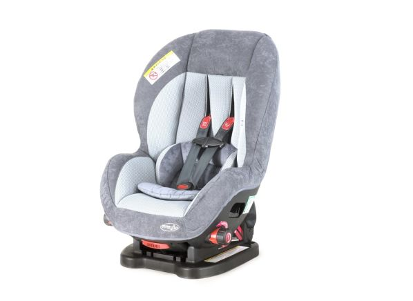 Evenflo Triumph 65 car seat - Consumer Reports