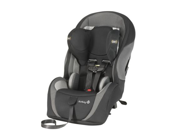 Safety 1st Complete Air 65 car seat - Consumer