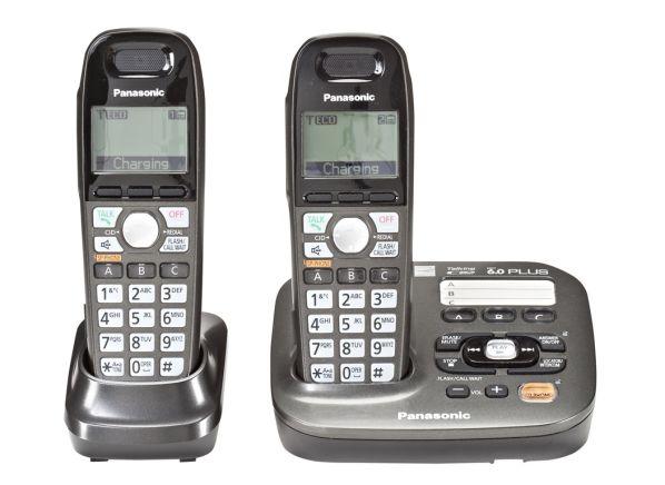 Panasonic KX-TG6592T cordless phone