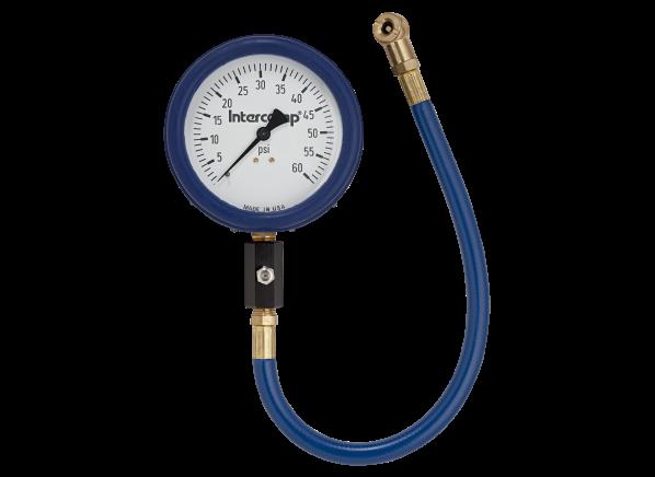 Intercomp 360060 tire pressure gauge