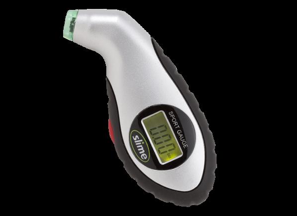 Slime 20017 tire pressure gauge