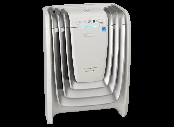 Electrolux Oxygen Ultra El500az Air Purifier Consumer