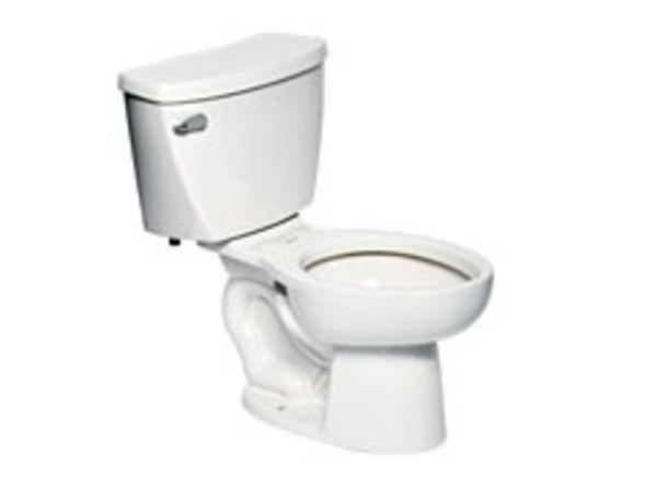American Standard Cadet FloWise Pressure 2462.100 toilet
