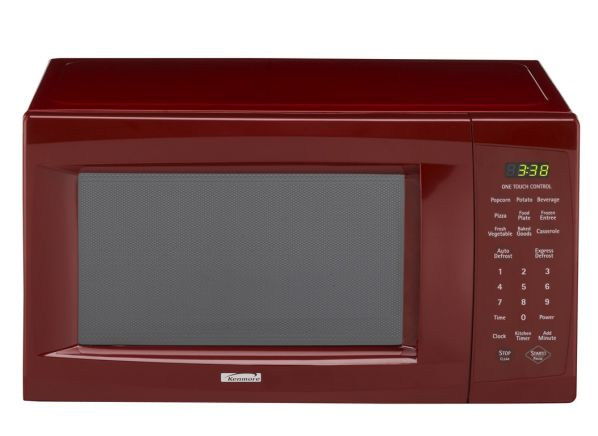 Kenmore 66227 [Item # 1345111] (Kmart) microwave oven
