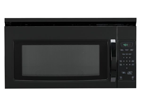Amana Amv1150va B Microwave Oven Consumer Reports