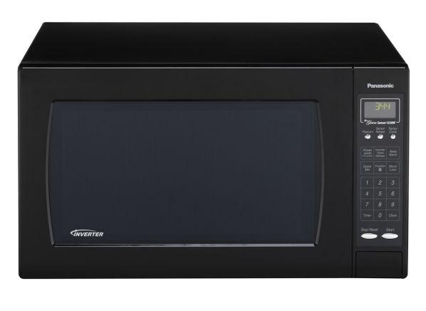 Panasonic Inverter NN-H965BF microwave oven