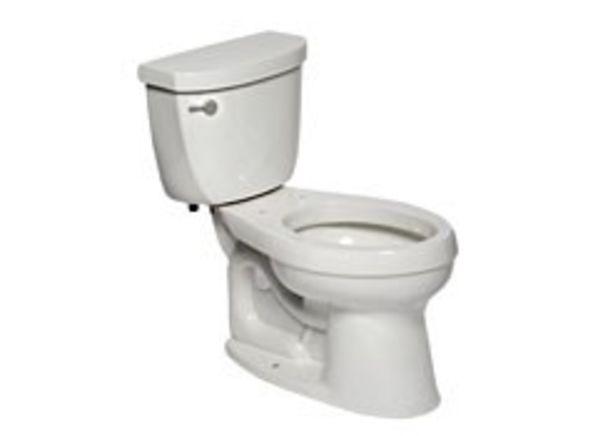 Kohler Cimarron K-3589 toilet