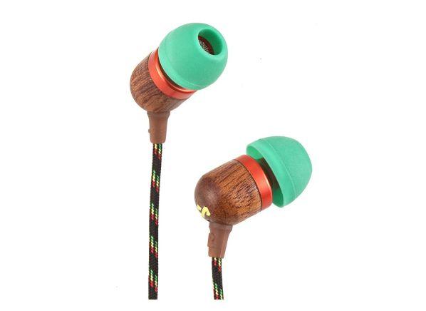 House of Marley Jammin' Smile Jamaica (No Mic) headphone