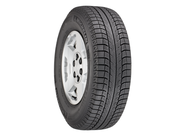 Michelin Latitude X Ice Xi 2 Tire Summary Information From Consumer