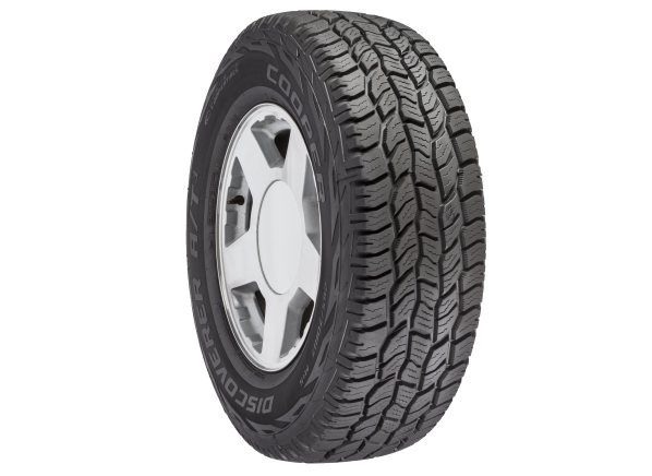 Cooper Discoverer At3 Tire Summary Information From Consumer Reports