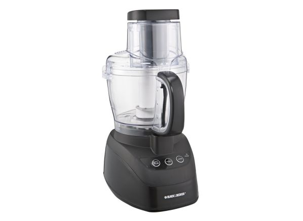 Black+Decker FP2500B food processor