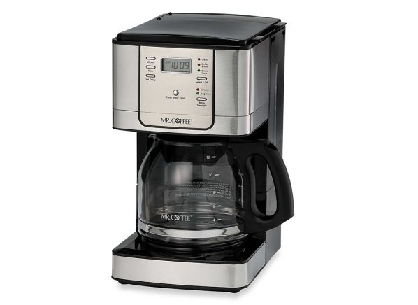 Mr. Coffee JWX31 coffee maker