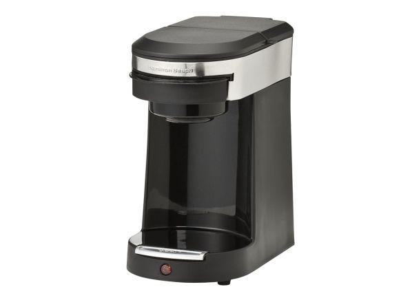 Hamilton Beach Personal Cup 49970 Coffee Maker Consumer Reports