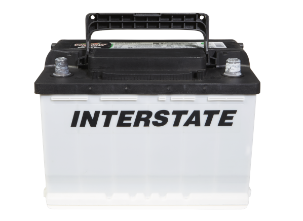 Interstate Mega Tron Plus Mtp 48 H6 Car Battery Summary Information
