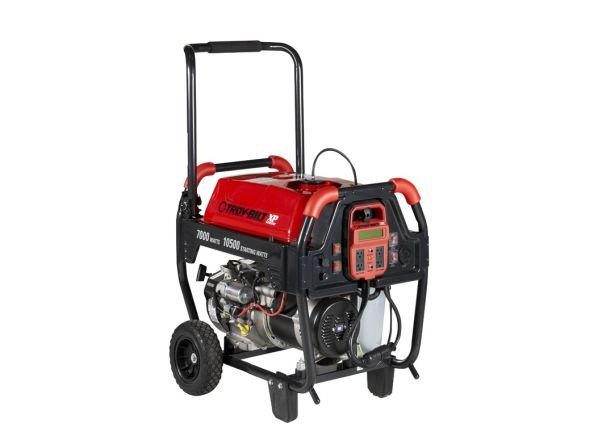 Troy-Bilt XP7000 30477A generator