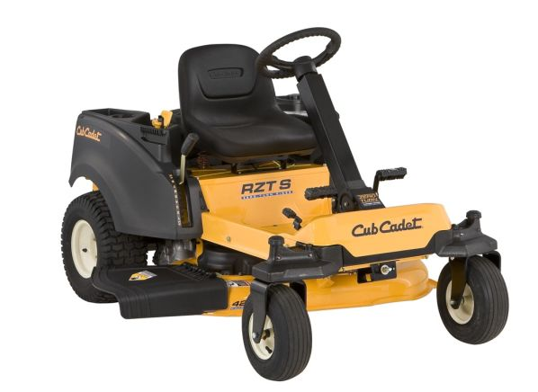 Cub Cadet RZT-S 46 17WF2BDT riding lawn mower & tractor