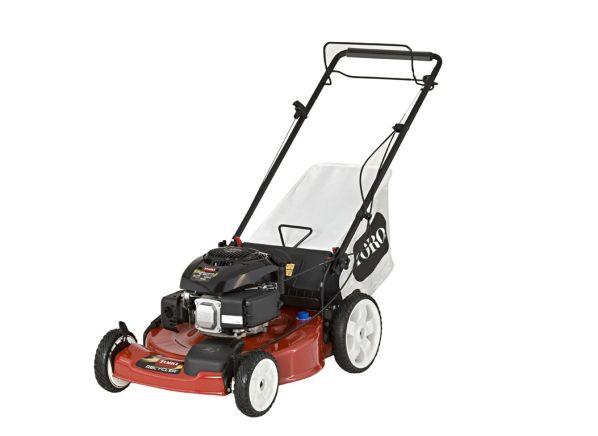 Toro 20378 gas mower