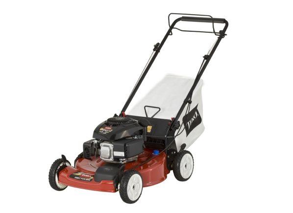Toro 20377 gas mower