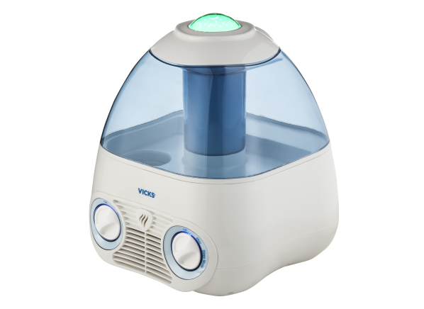 Vicks V3700 humidifier