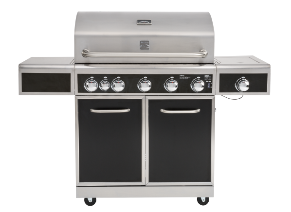 Kenmore 16156 grill