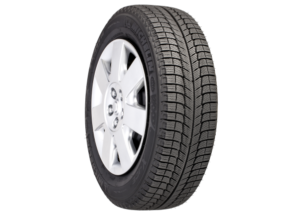 Michelin X-Ice XI3 tire - Consumer Reports
