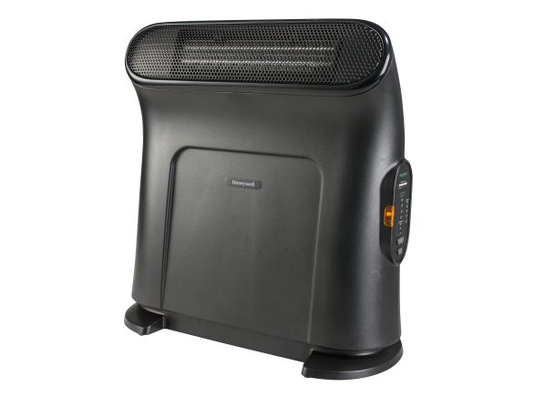 Honeywell HZ-860 space heater