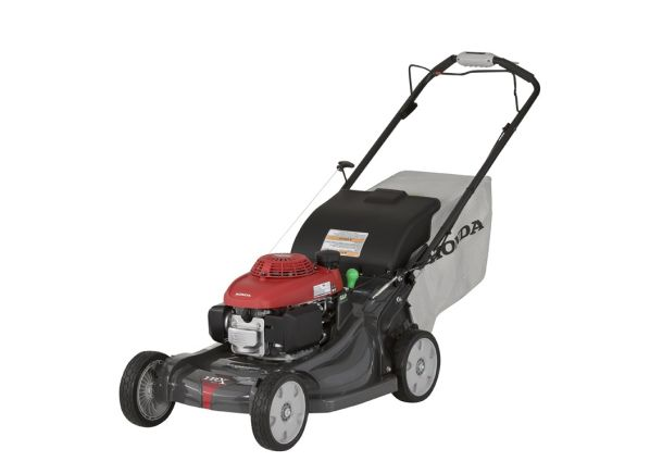 Honda HRX217VKA gas mower