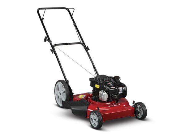 Murray M22500 gas mower - Consumer Reports
