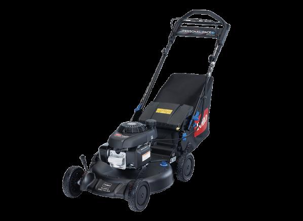 Toro Super Recycler 20382 gas mower