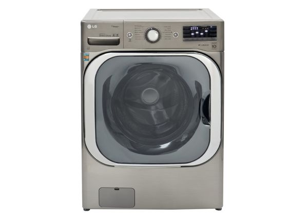 LG WM8000H[V]A washing machine