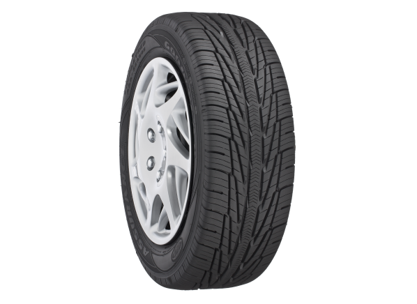 Goodyear Urance Tripletred All Season T Tire