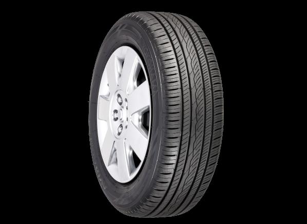 Yokohama Avid Ascend (T) tire
