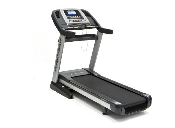 Proform Pro 2000 Treadmill Summary Information From Consumer Reports
