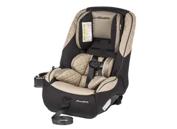 Eddie Bauer XRS 65 Car Seat Summary Information From Consumer Reports