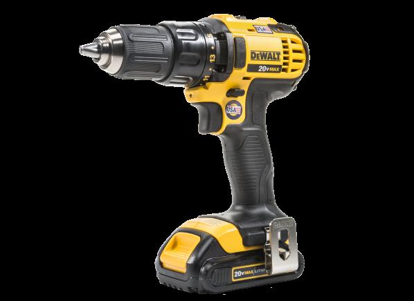DeWalt DCD780C2 cordless drill