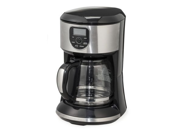 Black+Decker CM4000S coffee maker