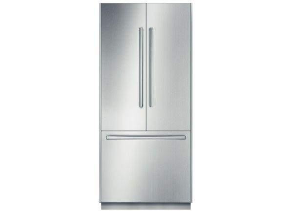 Bosch Integra 800 Series B36BT830NS refrigerator