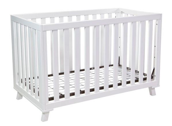 Land of Nod Low Rise crib