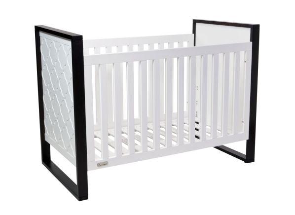 Nurseryworks Abbey Crib Consumer Reports