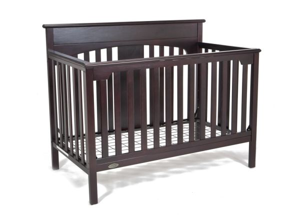 Graco Lauren Signature Crib