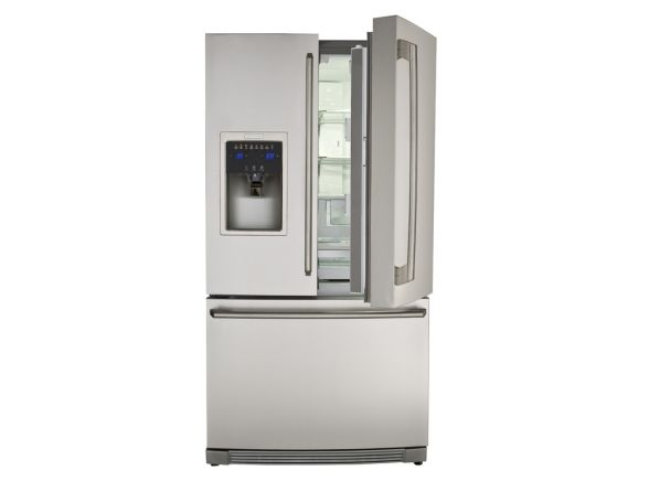 Electrolux Wave Touch Ew28bs85k S Refrigerator Summary Information