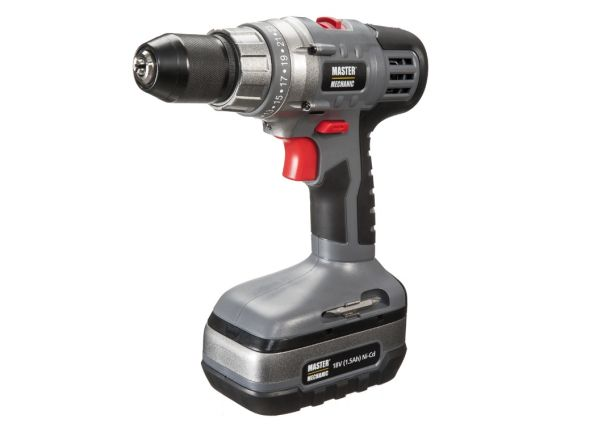 Master Mechanic 134453 Cordless Drill Consumer Reports