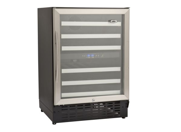 Summit SWC530LBIST wine chiller